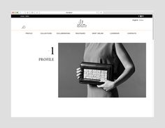 Illa Italia website #okcs #webdesign #web #graphicdesign