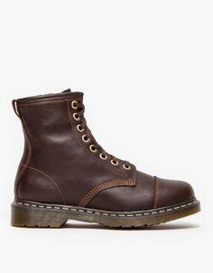 Mace Capper Boot