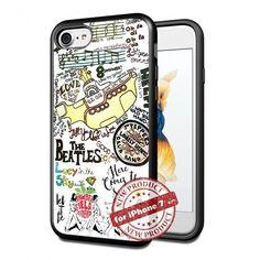 The Beatles Legend Art Apple iPhone 7 Case Cover Slim Rub... https://www.amazon.com/dp/B06XVVY7D9/ref=cm_sw_r_pi_dp_x_lCMGzb8HDQZ8D