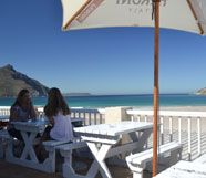 Dunes Restaurant and Bar
