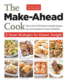 25 + Healthy Delicious Recipes You Can Quickly Prepare Using Make Ahead Shredded Chicken. Perfect Freezer Meal Starter.