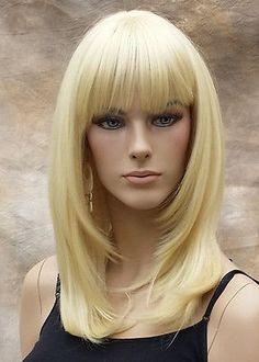Delightful-Straight-HEAT-SAFE-WIG-w-Bangs-pale-blonde-lp-613