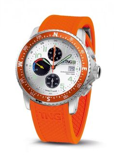 Baltic Cup | TNG Watches