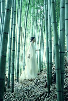 厚みのあるシルクオーガンジーをベンガラ染めに。月色のドレスです。|ハンドメイド、手作り、手仕事品の通販・販売・購入ならCreema。