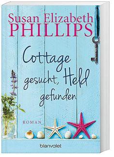 Cottage gesucht, Held gefunden