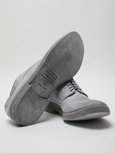 Maison-Martin-Margiela-Men's-Muffa-Treatment-Shoe