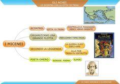 4 ACHEI scontro con Troia - mappa di Fabio Veronese