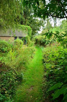 Priona Garden. Netherlands.