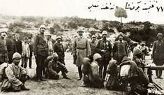 100. yıla özel Çanakkale fotoğrafları Ottoman Empire, World War I, Troops, Victorious, Ale, History, Ottomans, World War One, Historia