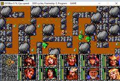 Avevo già scritto che il videogioco Dragons of Flame  non segue la trama del Modulo d'Avventura omonimo e del Libro II del romanzo I Drag...