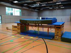 Bewegter Kindergarten: Fortbildungsreihe begeistert die Teilnehmer und bringt viele neuen Anregungen | Kinderturnstiftung Baden-Württemberg DF