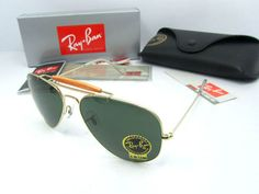 Ray Ban Aviator Sunglasses RB3407 buy cheap sunglasses