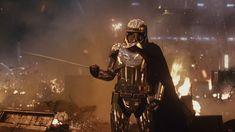 Image result for captain phasma last jedi Star Wars Film, Star Trek, Maisie Williams, Luke Skywalker, Obi Wan, Star Wars Episode 8, Episode Vii, The Last Jedi Trailer, Gwendolyn Christie