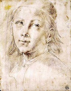 Lorenzo di Credi - Portrait of a boy with cap