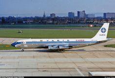 Varig Cargo Boeing 707-341C