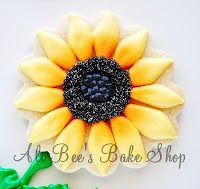Ali Bee's Bake Shop: Tutorials including royal icing basics...this lady knows her stuff!