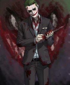 Check out Inherent Clothier shop for Premium Quality Suits! Poison Ivy Dc Comics, Joker Dc Comics, Joker Comic, Joker Batman, 3 Jokers, Three Jokers, Batman Arkham City, Gotham City, Joker Clown