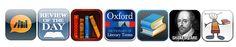 apps for educators: literature
