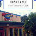 Chuy's Fajita Recipe {Copy Cat} - Haddie & Co.