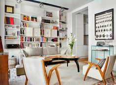 ChicDecó: | Eclectic apartment in Spain