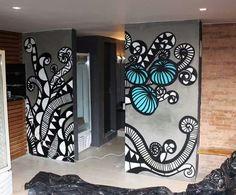 Arte by Cadumen   #cadumen #graffiti #grafite #graffitiart #streetart #spray #arte #art