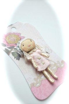 Verity Hope - sweet little doll!