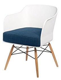 Nowoczesność i design! Bardzo ciekawe krzesło Viva spodoba się nawet najbardziej wymagającym klientom. Mebel ten jest klasycznym przykładem...