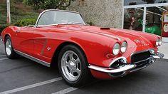1962 Chevrolet Corvette   Mecum Auctions