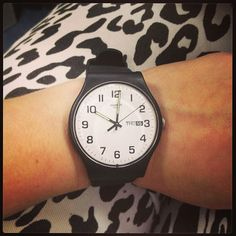TWICE AGAIN http://swat.ch/1eIZpeS #Swatch