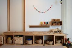 大人気!無印良品「壁に付けられる家具」のインテリア術 - Locari(ロカリ)