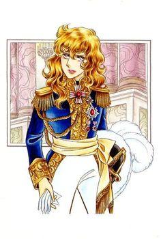 Riyoko Ikeda, Rose of Versailles