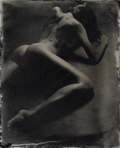 Art nude by Igor Vasiliadis