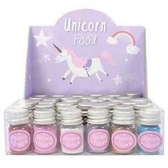Unicorn Food Glitter