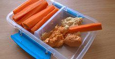 5 pomysłów na zdrowe drugie śniadanie