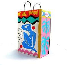 Matisse Bag