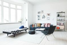 little birdie : Lovely Spaces