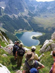 16 Alluring Places That Everyone Should Visit, Hiking to Trnovacko Lake in Sutjeska National Park, Bosnia and Herzegovina