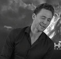 Pin for Later: 39 Hot Guys Who Prove 1 Little Wink Can Go a Long Way Tom Hiddleston