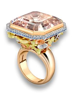 Welcome to Theo Fennell I Love Jewelry, Modern Jewelry, Jewelry Art, Jewlery, Fine Jewelry, Jewelry Design, Coloured Stone Rings, Unusual Rings, Rose Gold Diamond Ring
