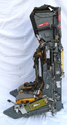 RAF Panavia Tornado Aircraft Martin Baker Mk10A Ejection Ejector seat | eBay