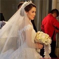 PHOTOS: The Dingdong Dantes-Marian Rivera Wedding   Entertainment   Spot.ph: Your One-Stop Urban Lifestyle Guide to the Best of Manila