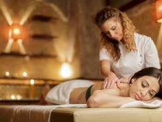 According to a recent report from the Mayo Clinic, the benefits of #massage go well beyond relaxation or rehabilitation of overused muscles. #Massage is beneficial for ailments and conditions including headaches, digestive problems, anxiety and nerve pain as well as sports injuries and stress.