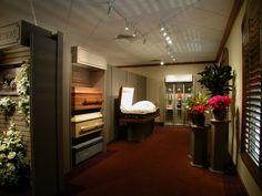 Funeral Home Interior Design