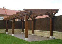 Tela para pergola cmo hacer un toldo para una prgola with for Gazebo plegable easy