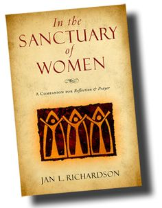 A book & a blog containing reflections based on women of the bible.  Great read and devotional discipline for Lent