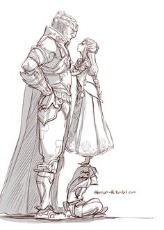 Zelda stares<<<< this would be something I'd do, cause imma short bean