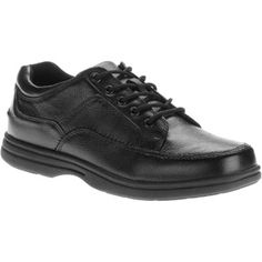 Dr. Scholl's Men's Stand Casual Shoe. With their signature gel cushion heel, these Dr. Scholls mens Sprint work shoes will keep your feet comfortable and supported. Youll be gellin through your workday with these comfortable and sturdy work shoes. The mesh lining allows for breathability and padded foot beds offer extra comfort.   Specifications Width:  Wide   Primary Color:  Brown   Model No.: MNDS4320008  Walmart No.: 552922548 Online $34.96. In Stock for: Glendale Gel Cushion, S Man, Faded Glory, Walmart Shopping, Primary Colors, All Black Sneakers, Casual Shoes, Brown, Model
