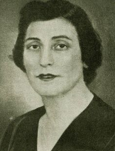 "Lela Karagianni (born in Limni, Evia, on June 24, 1898 - Sept. 8, 1944) founded the ""Bouboulina"" group, which focused on helping Allied soldiers to flee to the Middle East. Gradually, she established an effective intelligence network, engaged in sabotage acts and was collaborating with EDES of Napoleon Zervas. On 11 July 1944 Karagianni was betrayed and arrested, and executed two months later, at the Haidari concentration camp in Athens."