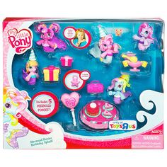 My Little Pony Toys R Us | My Little Pony Mermaid