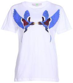 Shirt von STELLA MCCARTNEY www.REYERlooks.com